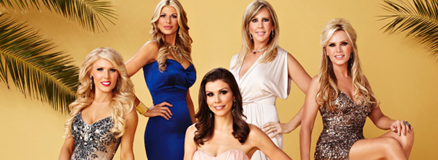 Get the Look: The Real Housewives of Orange County