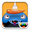 Toca Kitchen Monsters iPad App