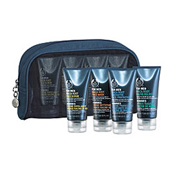 Body Shop Men&#039;s Essentials