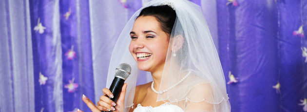 The Bride's Speech: 8 Crucial Pointers