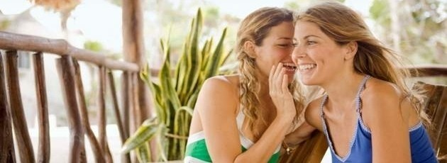 5 Friendships Every Woman Should Nurture
