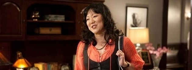 Get the Look: Margaret Cho — Drop Dead Diva