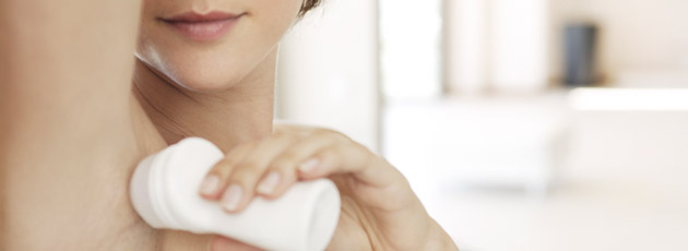 Sweat Test: 5 Chemical-Free Deodorants
