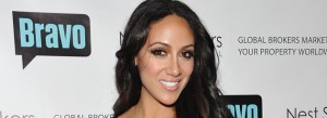 Get the Look For Less: Melissa Gorga | Slice