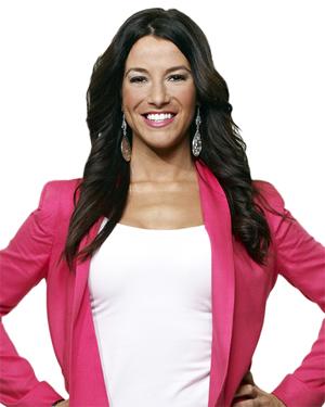 Big Brother Canada Jillian