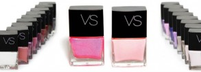 Victoria's Secret Nail Polish Launch