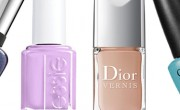 The Prettiest Nail Polishes for Spring