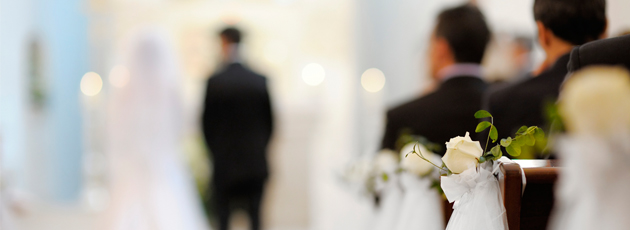 Should You Invite Your Ex to Your Wedding?