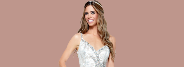 Get the Look: RHOC's Lydia McLaughlin