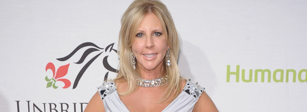 Get the Look:  RHOC's Vicki Gunvalson