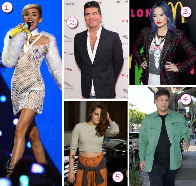 Weight Gain 2014 Celebrity Weight Gain 2014