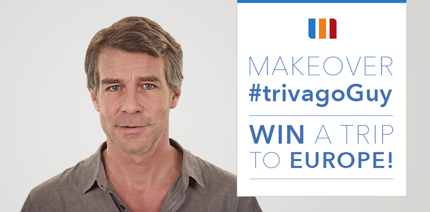 Trivago Guy is actually Tim Williams, a 47-year-old actor who calls ...