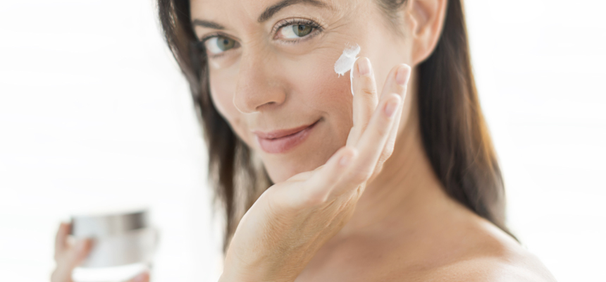 Saving on Skin Care Main