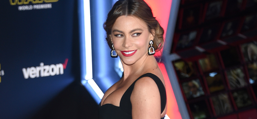 Most Popular Baby Name in the World Sofia Vergara