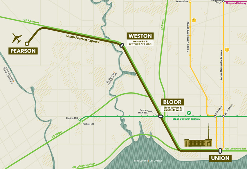 up-express-route-map-toronto