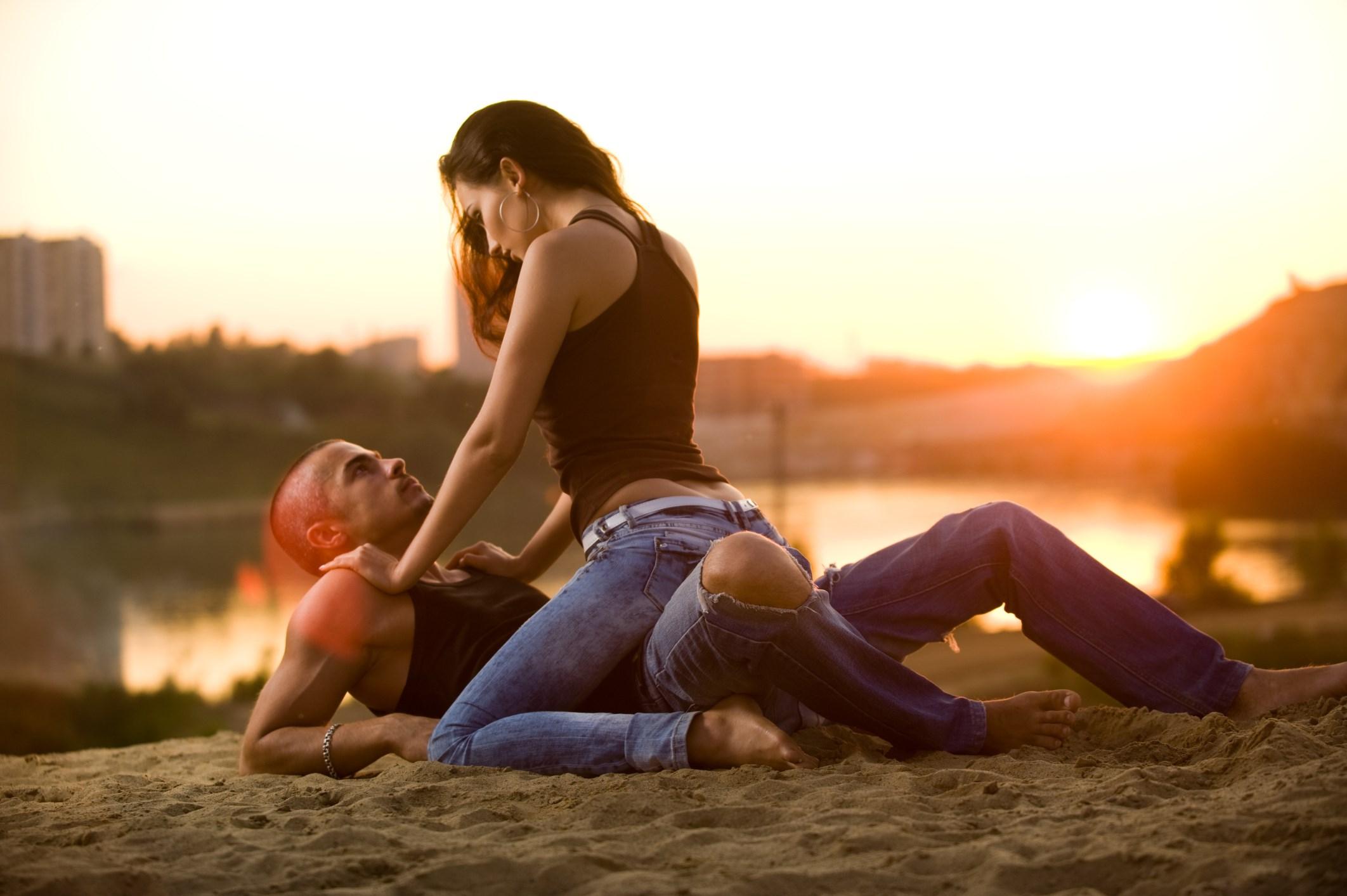 Предаваться любовным утехам 7 фотография