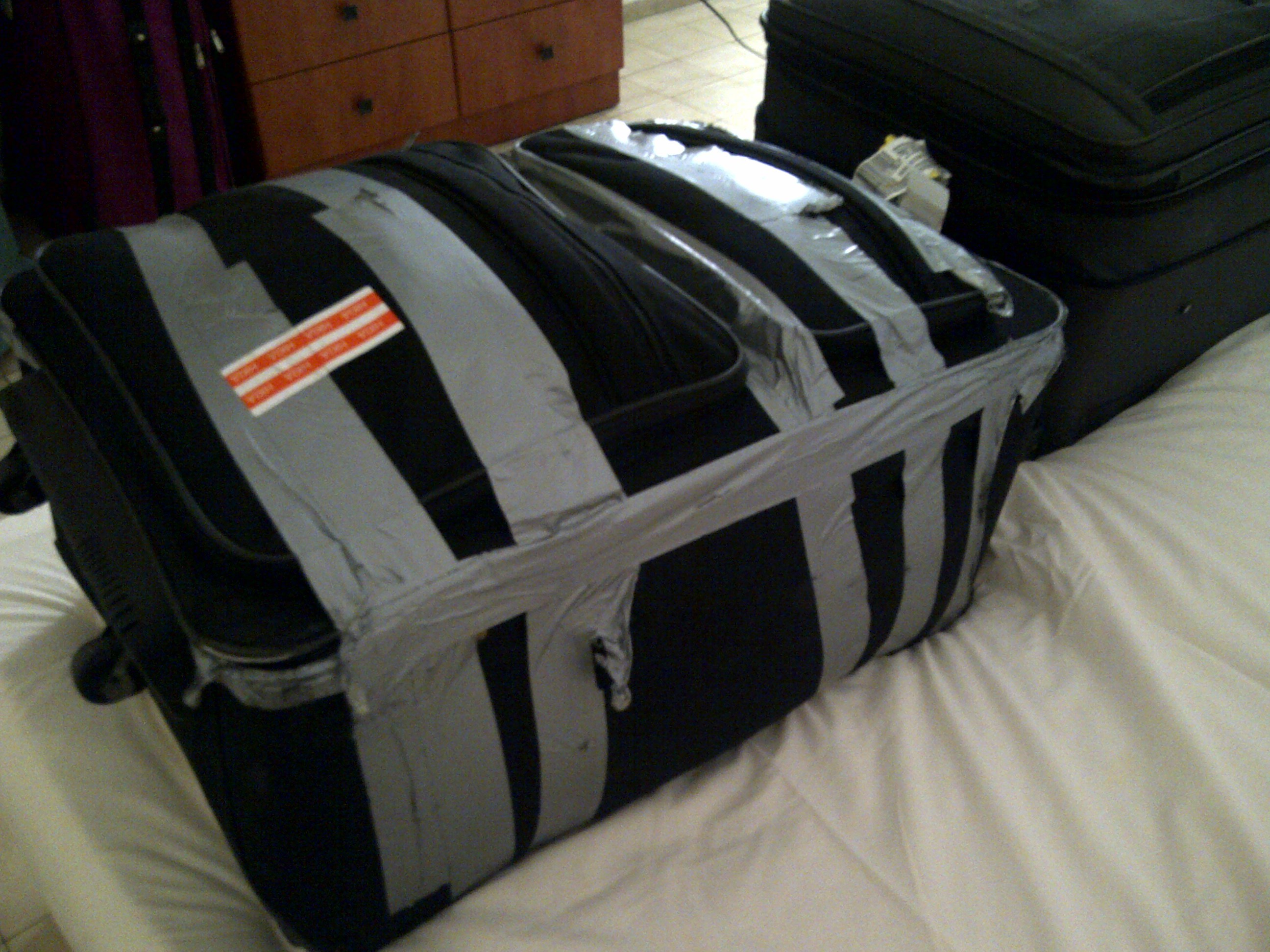 Luggage And Shoe Repair