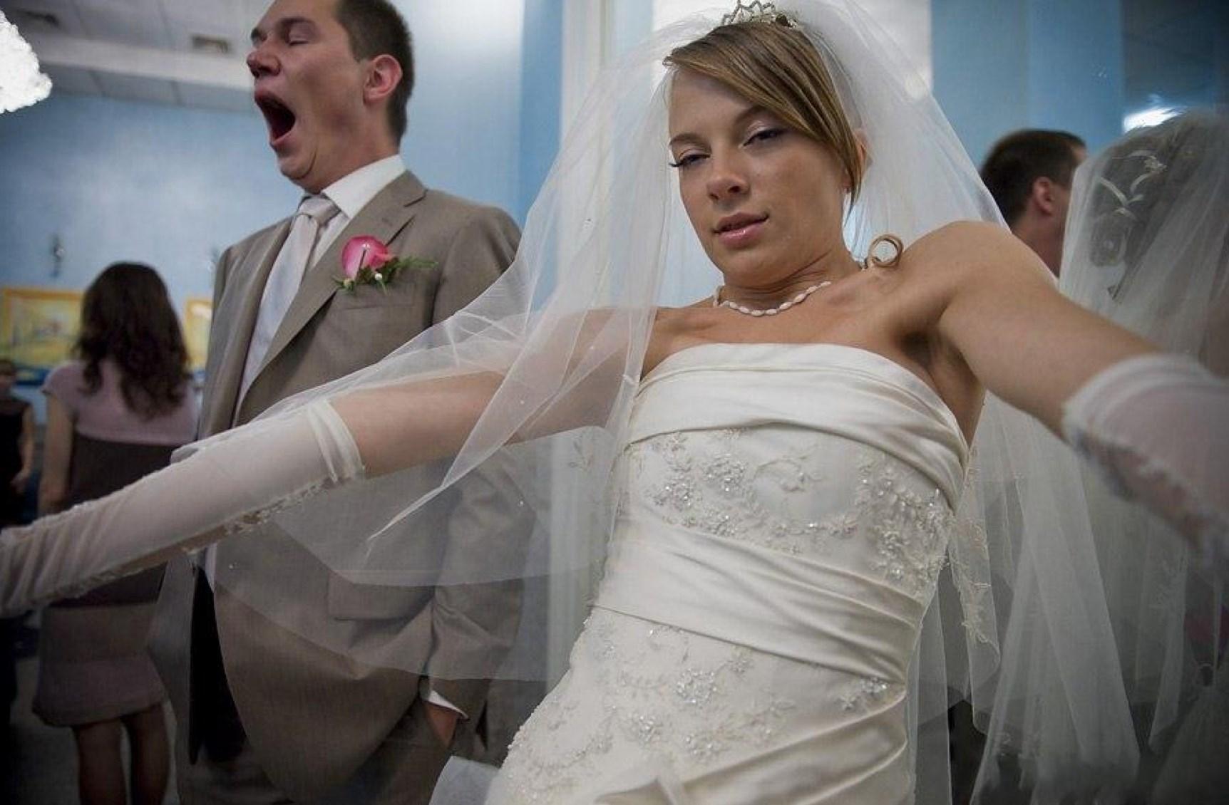 Рассказ о пьяной невесте на свадьбе 24 фотография