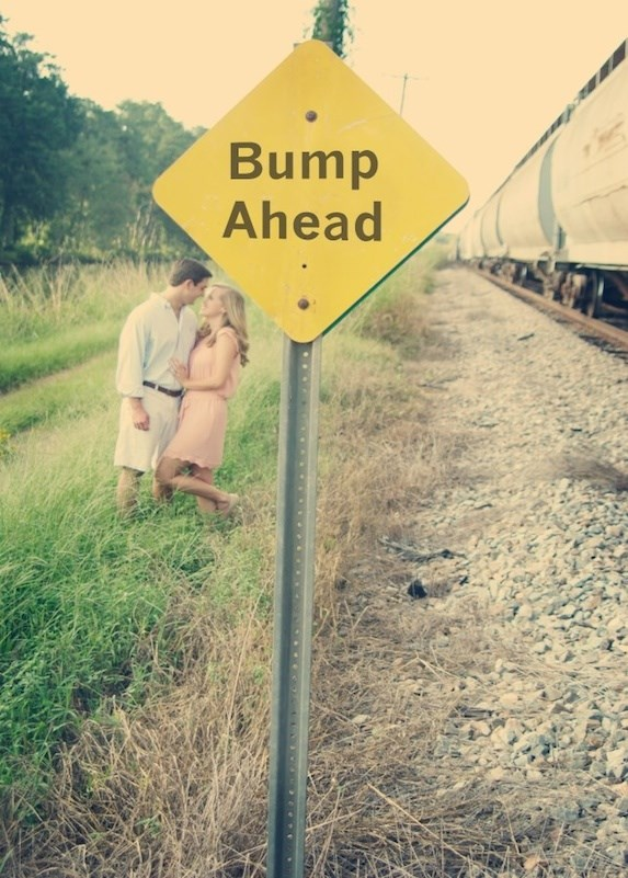 22 Super Creative Ways To Announce Your Pregnancy Sliceca