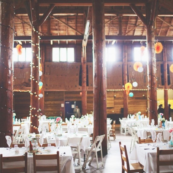 Outdoor Wedding Venues Quebec: 15 Of Canada's Most Gorgeous Wedding Venues