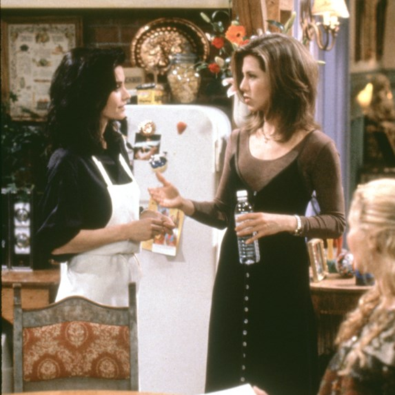See Every Amazing Outfit Rachel Green Wore On Friends