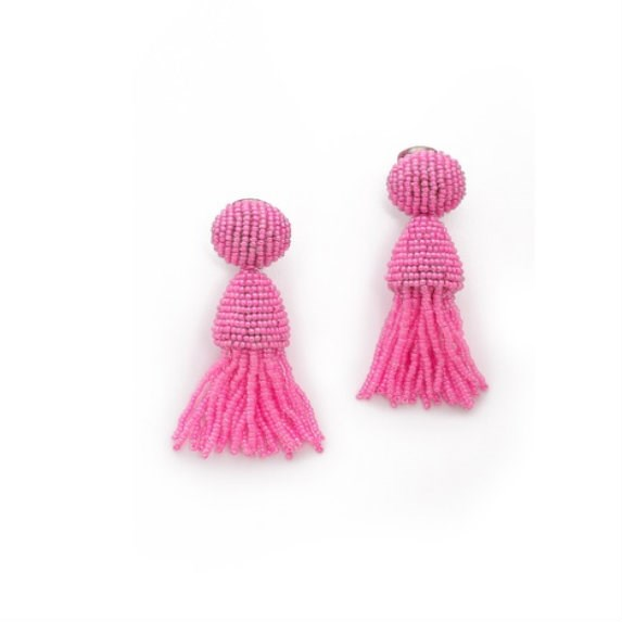 Diy Oscar De La Renta Inspired Tassel Earrings moreover Liz Claiborne Long Bias Cut further Nadri Pave Faux Pearl Drop Earrings Silver as well C further Desireenatasha blogspot. on oscar de la renta knot clip on earrings 4