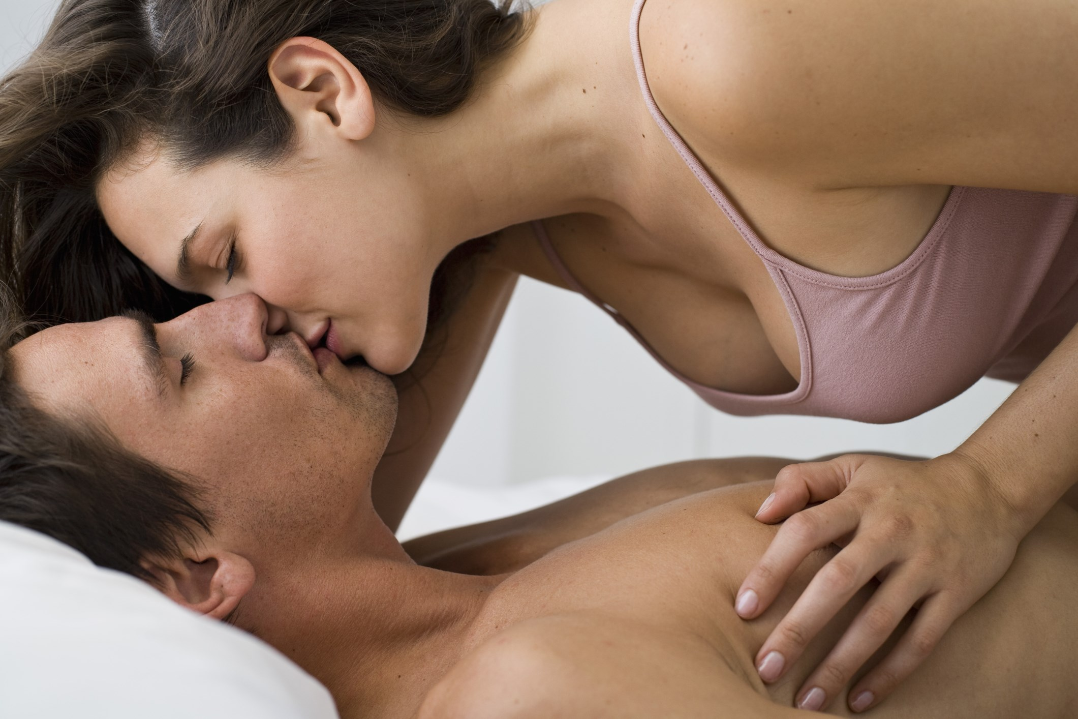 Animated images of hot position pron picture
