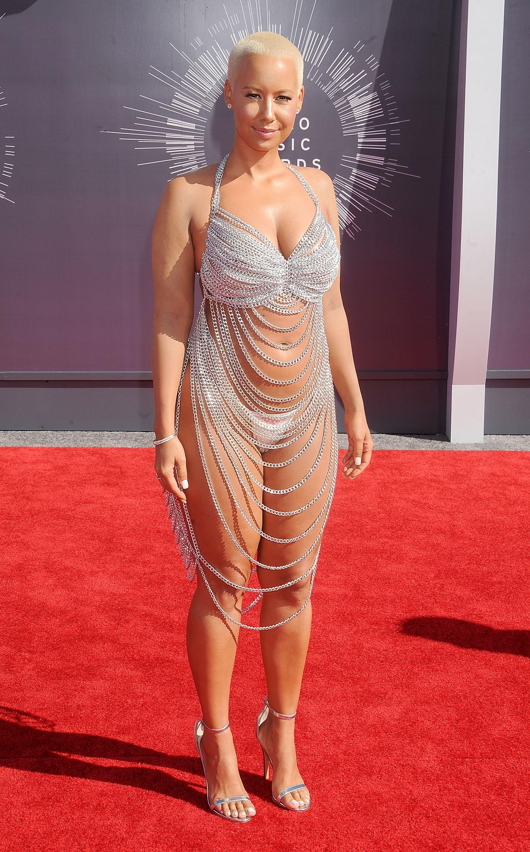 Прозрачные платья знаменитостей фото 9 фотография
