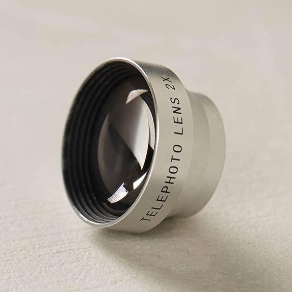Camera Lens Travel Mug Urban Outfitters