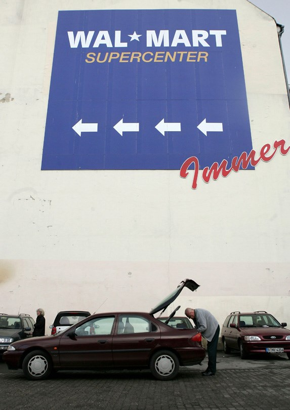 walmart failure in germany After nearly a decade of trying, wal-mart never cracked the country — failing to  become the all-in-one shopping destination for germans that it.