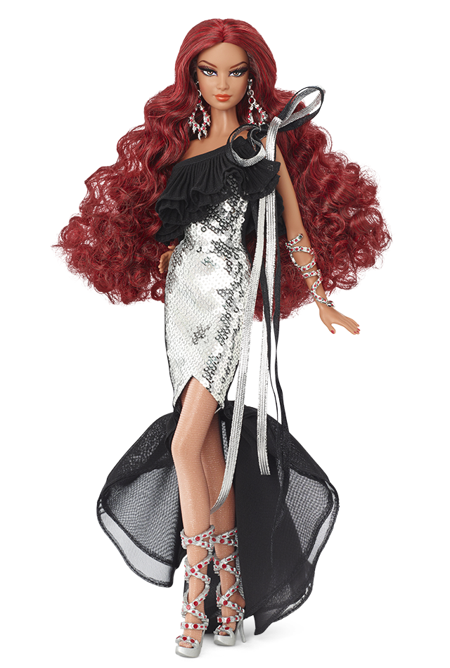 20 Of Barbie S Most Fashionable Looks Of All Time Slice Ca