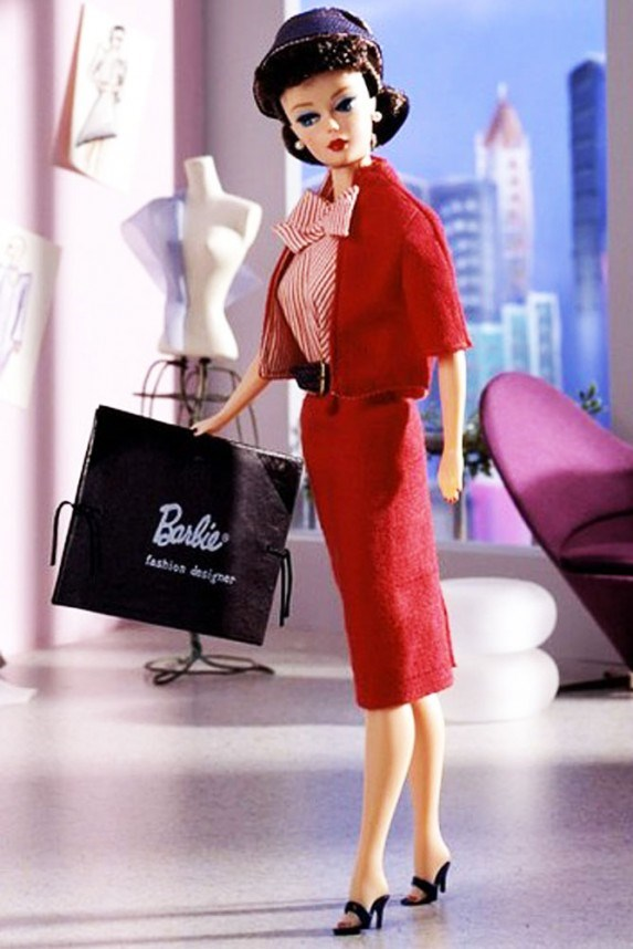 20 Of Barbie 39 S Most Fashionable Looks Of All Time