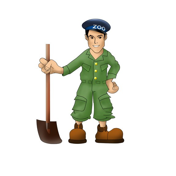 Zookeeper Salary Related Keywords & Suggestions - Zookeeper Salary ...