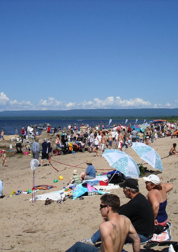 Best Beaches In Ontario For Families