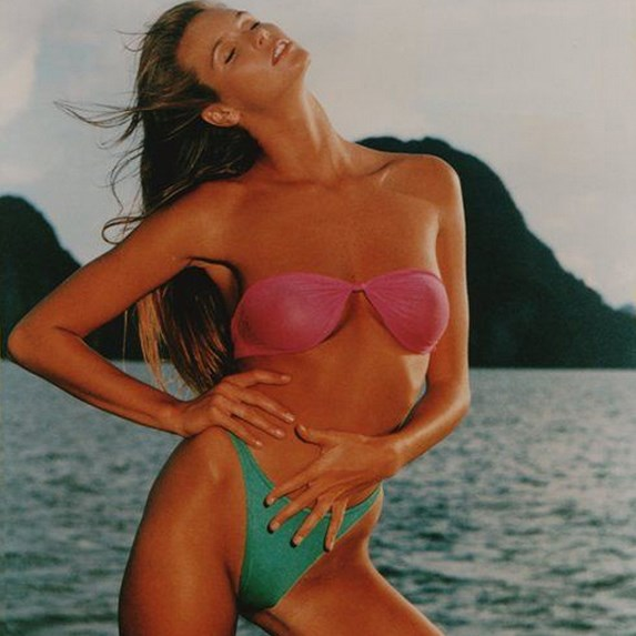 Adhesive Swimsuits and More Wild Swimwear Trends of the ...
