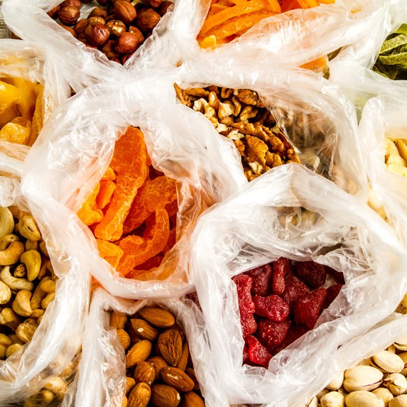 is dry fruit healthy can you bring fruit on a plane