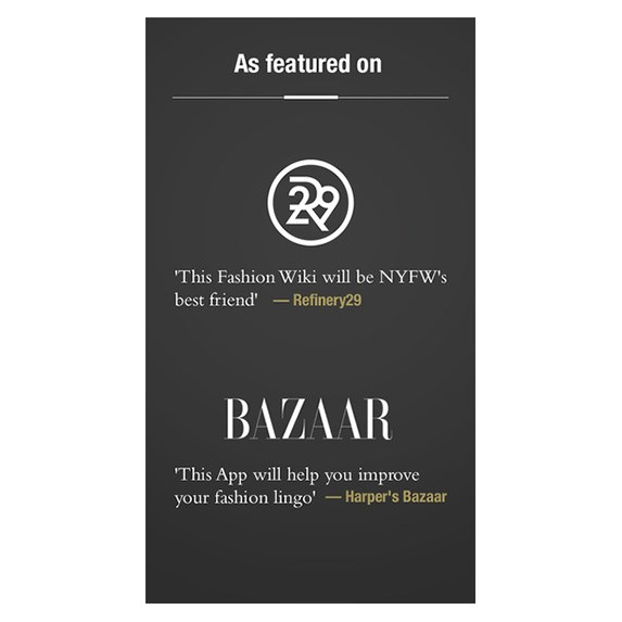 20 Fashion Apps That Will Change Your Life