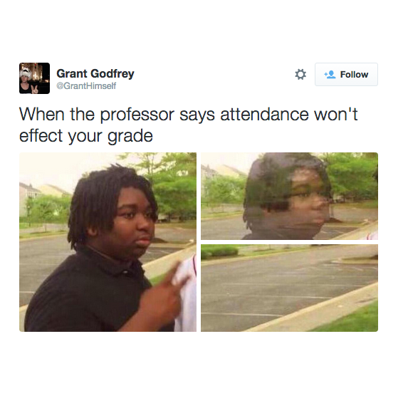Funny Memes About School 2015 : These back to school memes are the best thing about