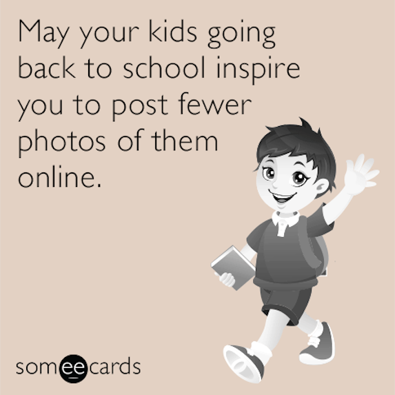 Funny Memes About School 2015 : Funny back to school meme imgkid the image kid