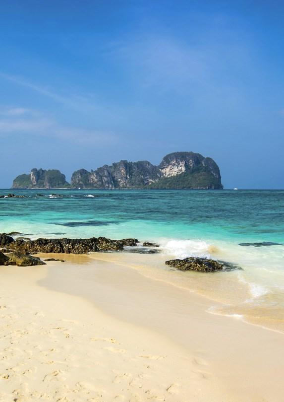 Name Of Leeonerdo Decaprio S Novie In An Island In Thailand