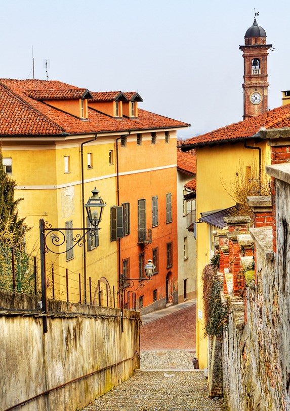 Italy 39 S Most Beautiful Small Towns