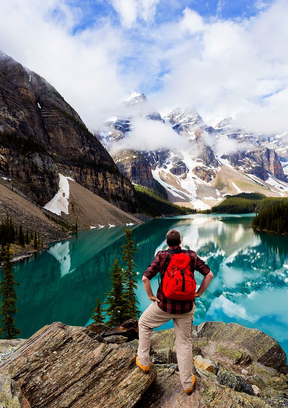 The 20 Most Beautiful Places In The World