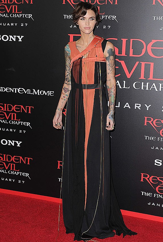 Fashion Fails: The Worst Celebrity Looks of the Week ...
