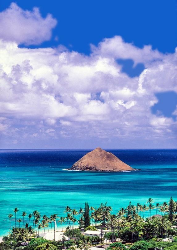 Na Mokulua Hawaii: Hawaii's 20 Most Gorgeous Beaches