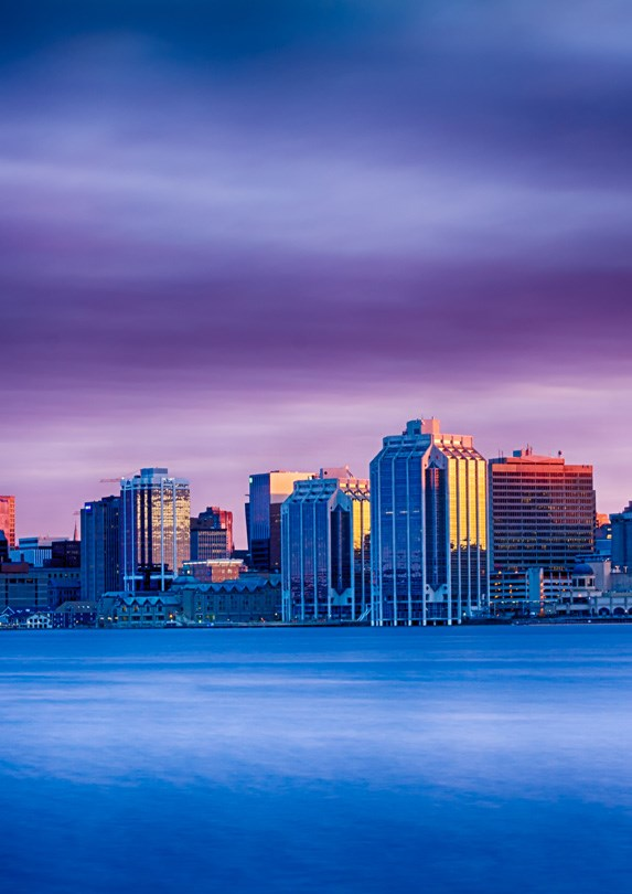 20 Of The Most Beautiful Canadian Cities To Live In