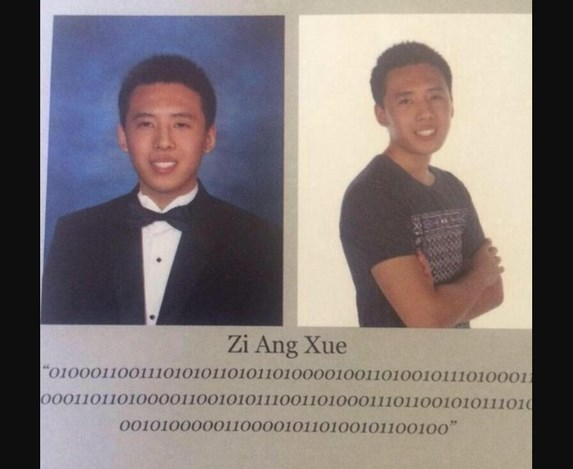 Funny Yearbook Names Hindu: 20 Of The Funniest Yearbook Quotes Ever