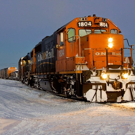 The 20 best train trips in canada for What is the best polar express train ride