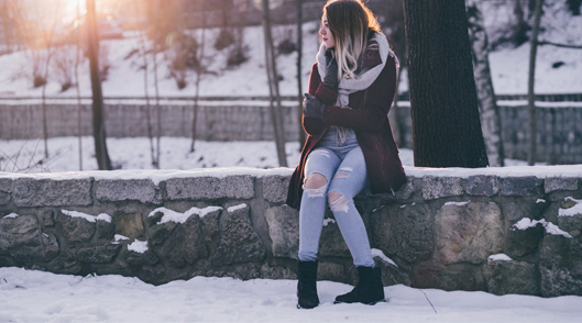 21 Stylish Winter Boots That Will Keep You Dry and Warm