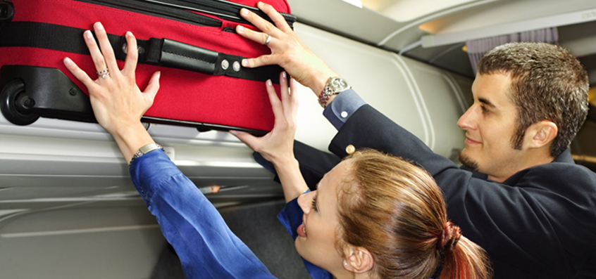The 17 Most Annoying Types of Airplane Passengers