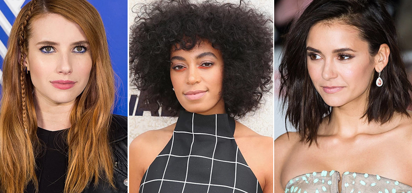 15 Hairstyles That Are Going to Be Huge in 2017